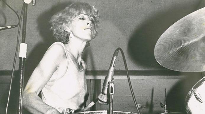 Lindy Morrison Music Love