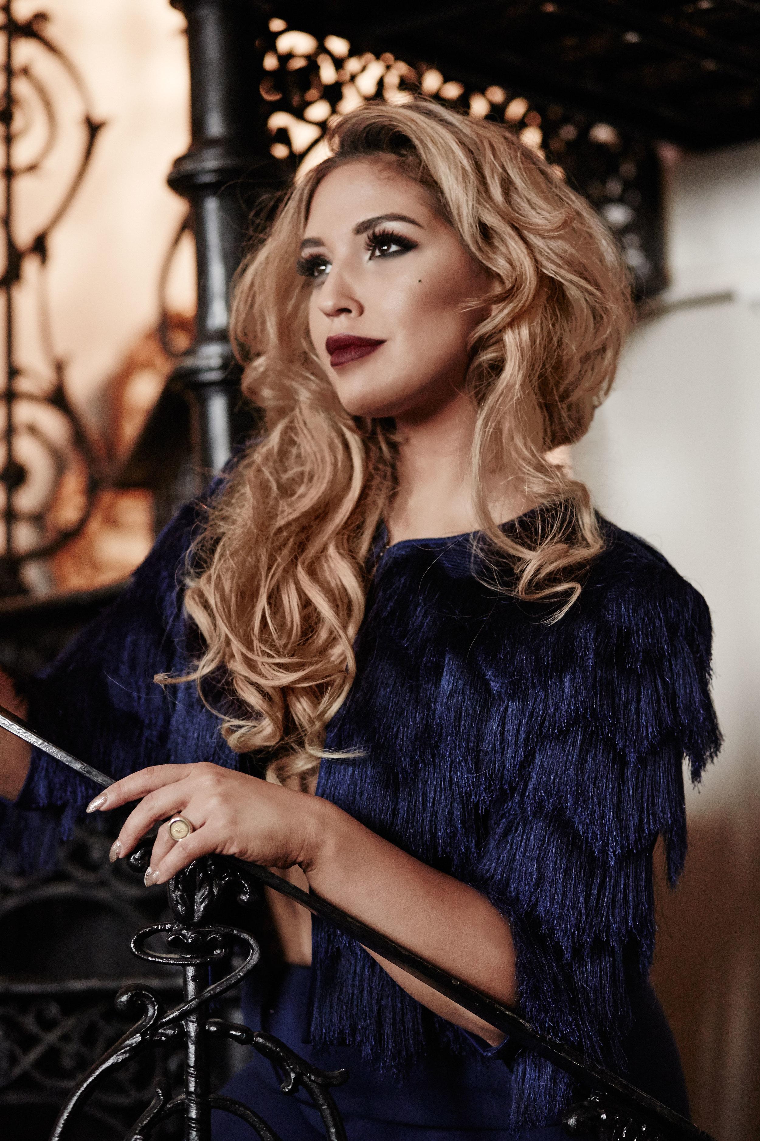 Carla Troiano Music Love