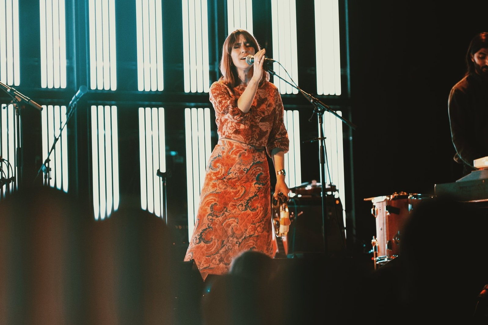 Feist Music Love Photo by Adele Sakey