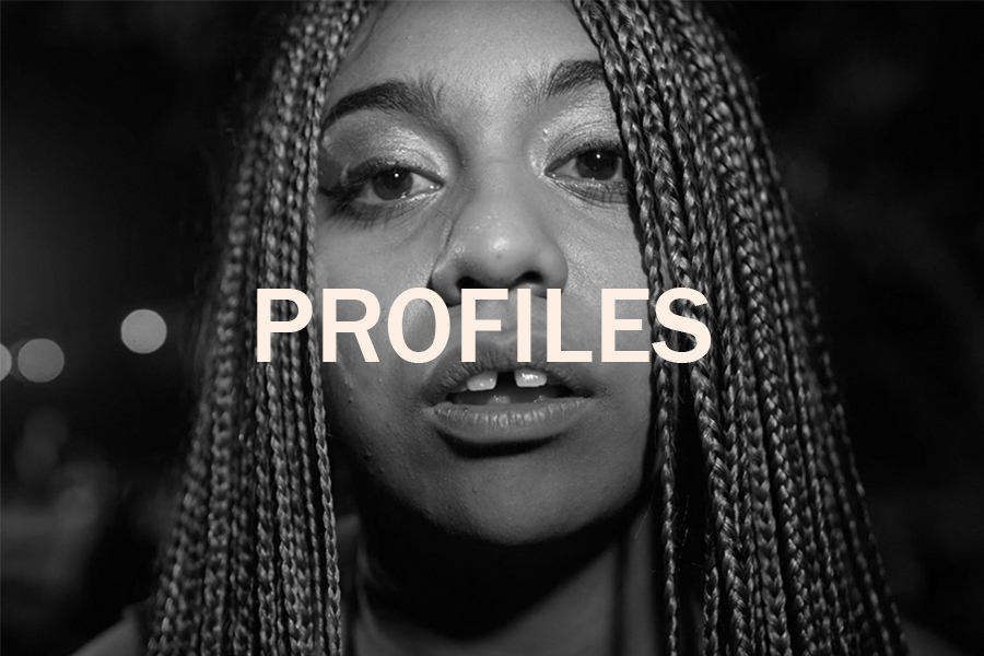 Music Love Profiles