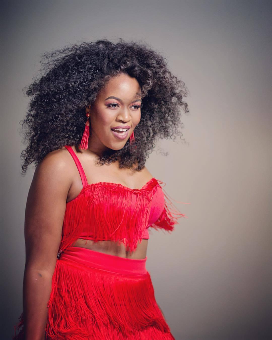 Ruva Ngwenya, image via Facebook/RuvaMusic