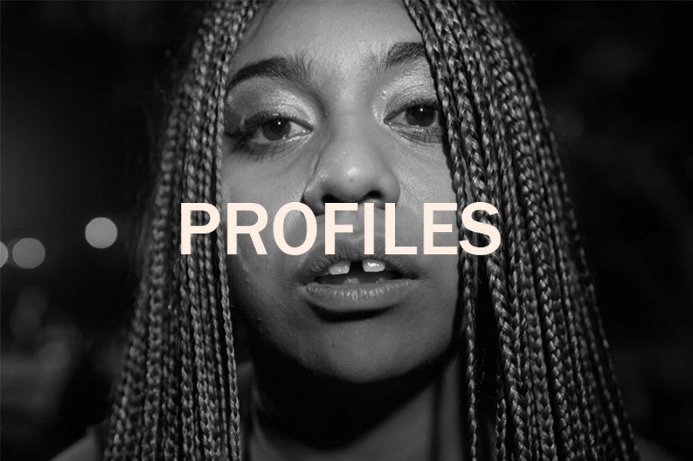 Women in Music Profiles