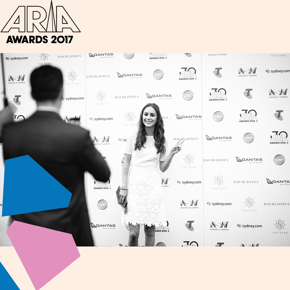 Everything you need to know about women at the 2017 ARIA Awards here.... - The nominees, the winners, the presenters, the performers, the history....
