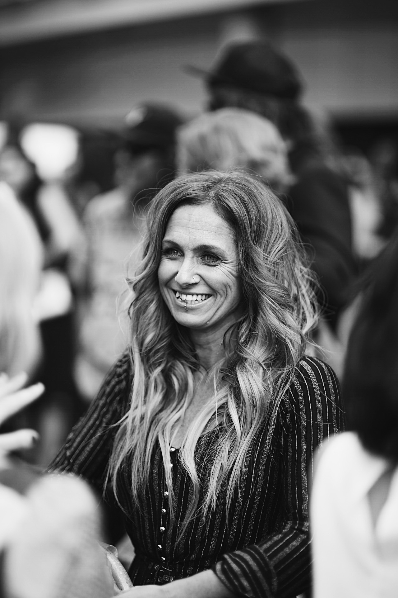 Kasey Chambers won Best Country Album at the 2017 ARIA Awards. Image by Alex Carlyle for Music Love