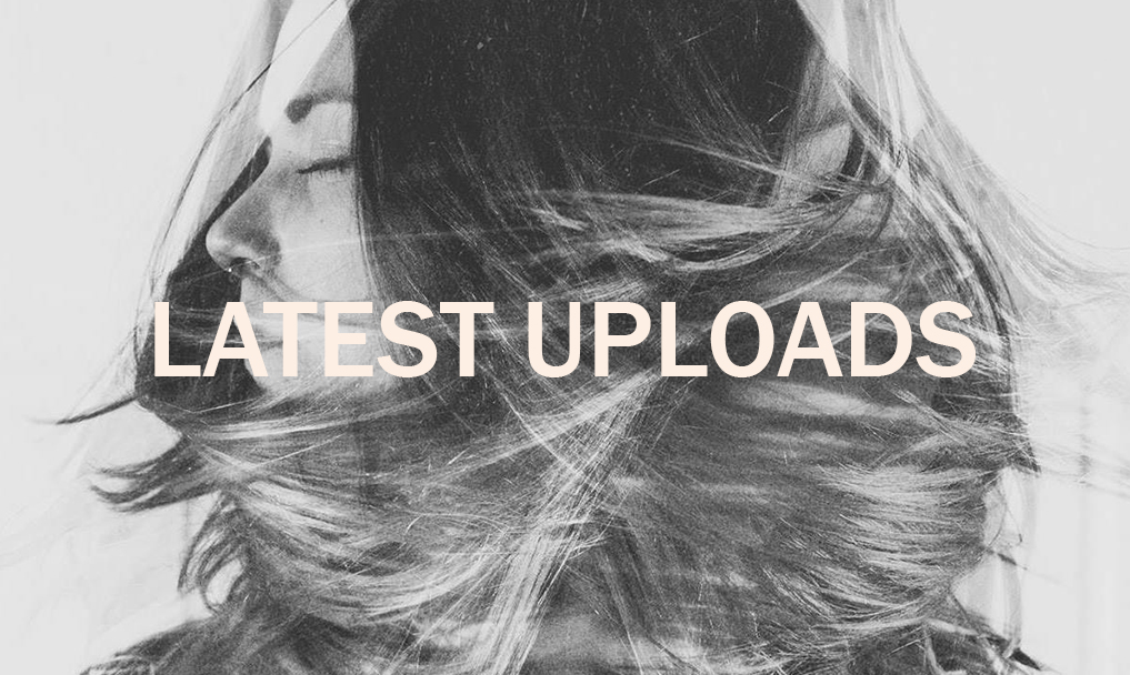 Welcome to  upload^ where we flag new music from babes around the world. If you would like to be featured, simply click here to  fill in this form and introduce yourself!