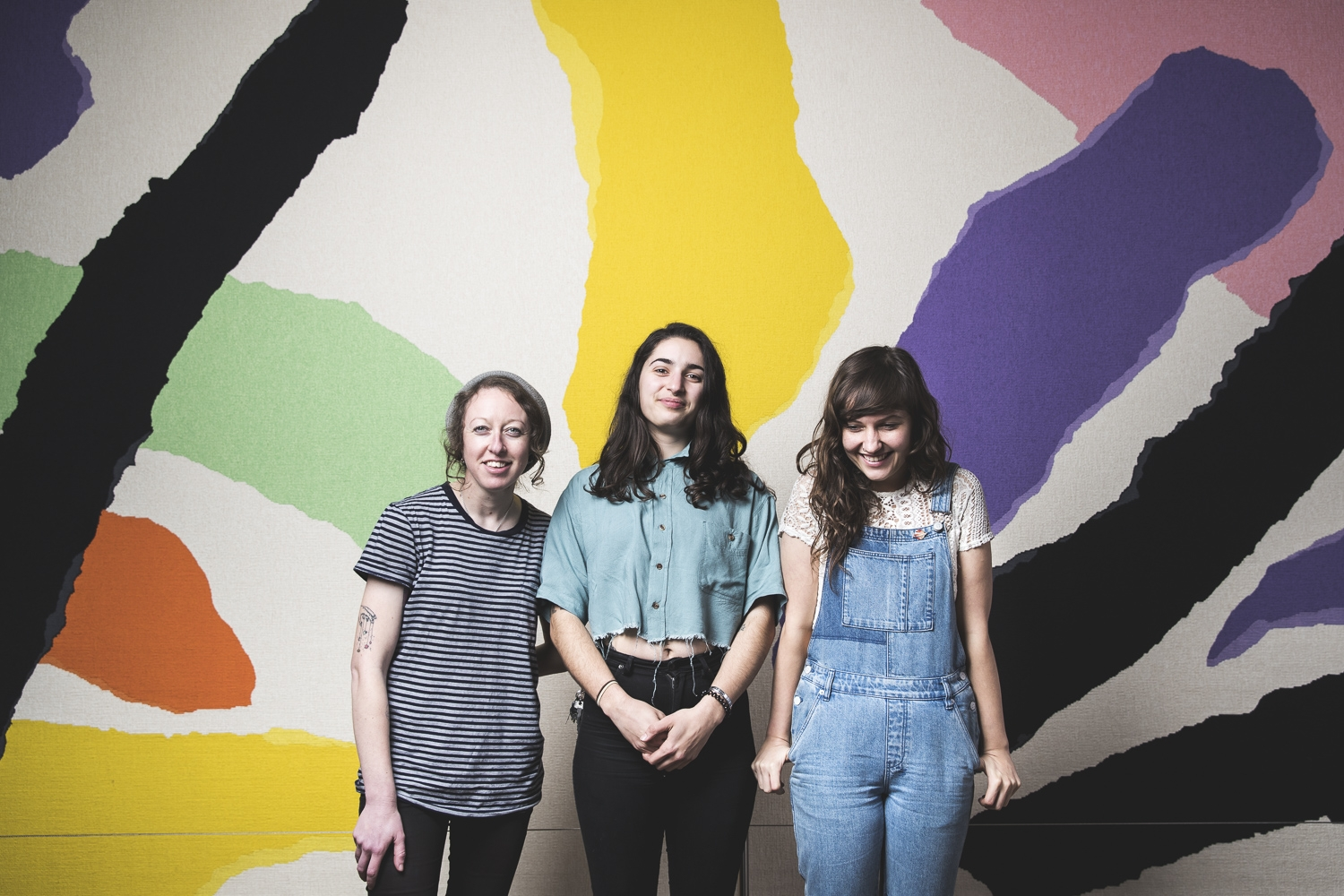 Camp Cope The Opener
