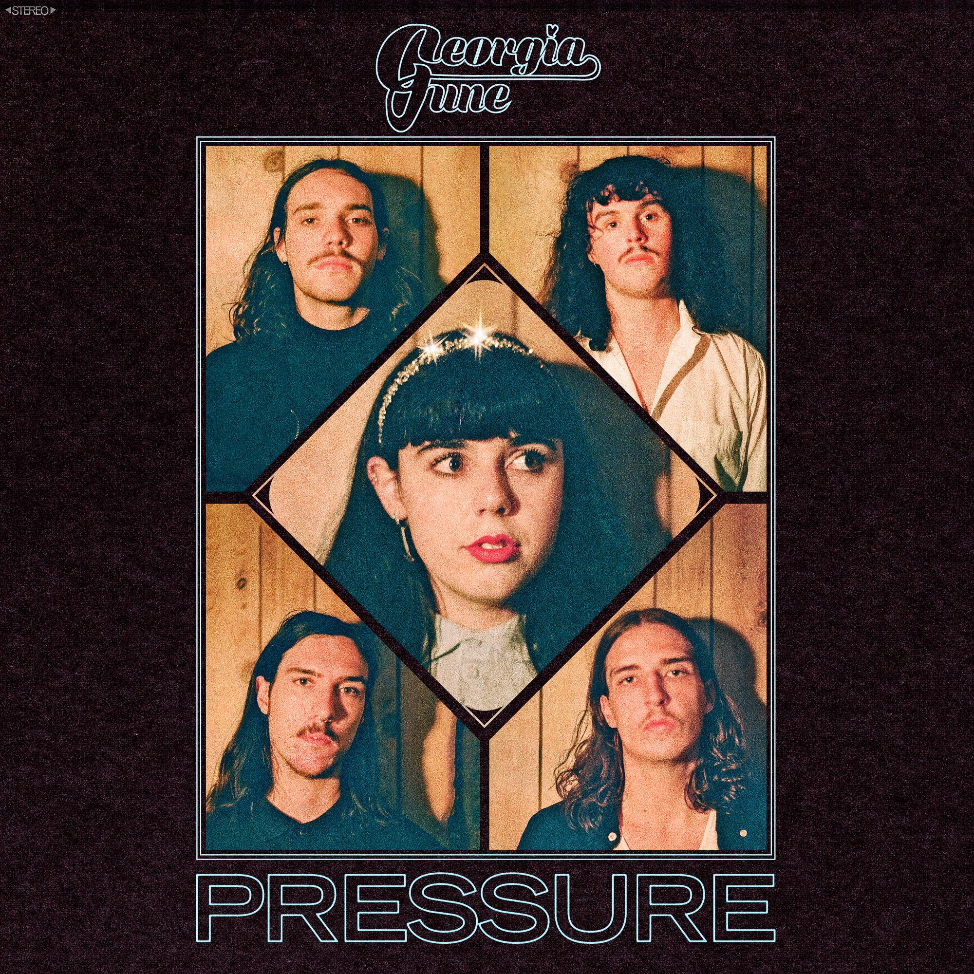 Georgia June Pressure