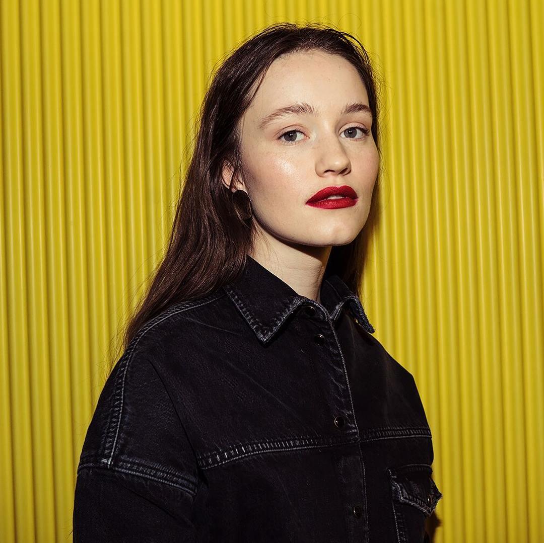 Sigrid. Image: British Vogue