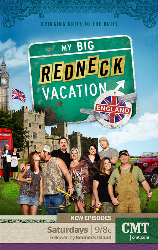 Mark DeLong - Commercial Photography - Group photo of my big redneck vacation.