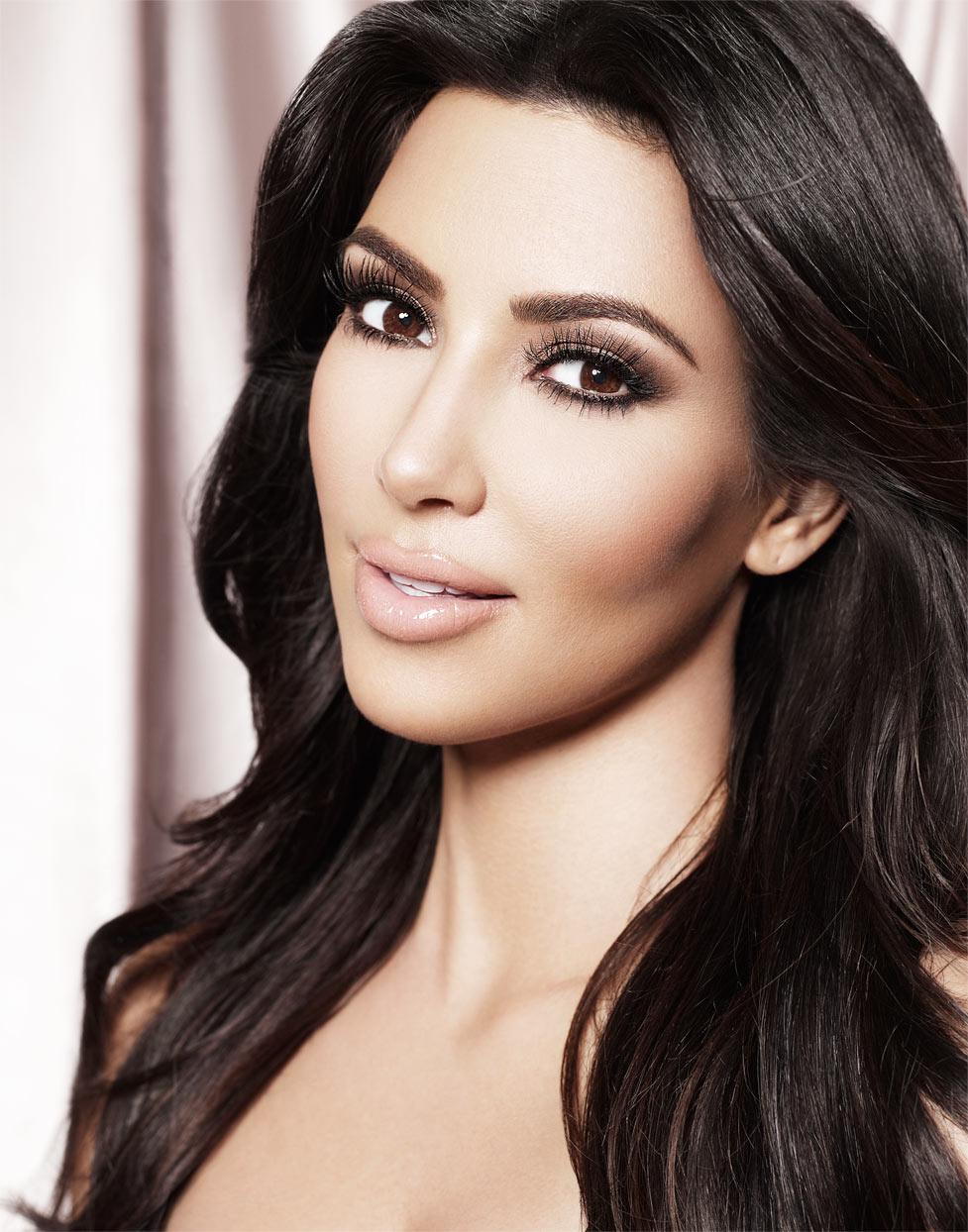 Mark DeLong - Celebrity Photographer - Profile photo of Kim Kardashian.
