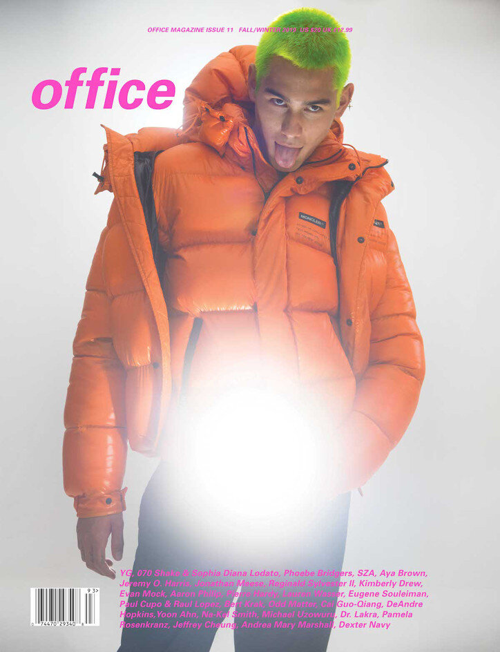 OFFICE MAGAZINE ISSUE 11