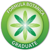 Our owner is certified from FormulaBotanica