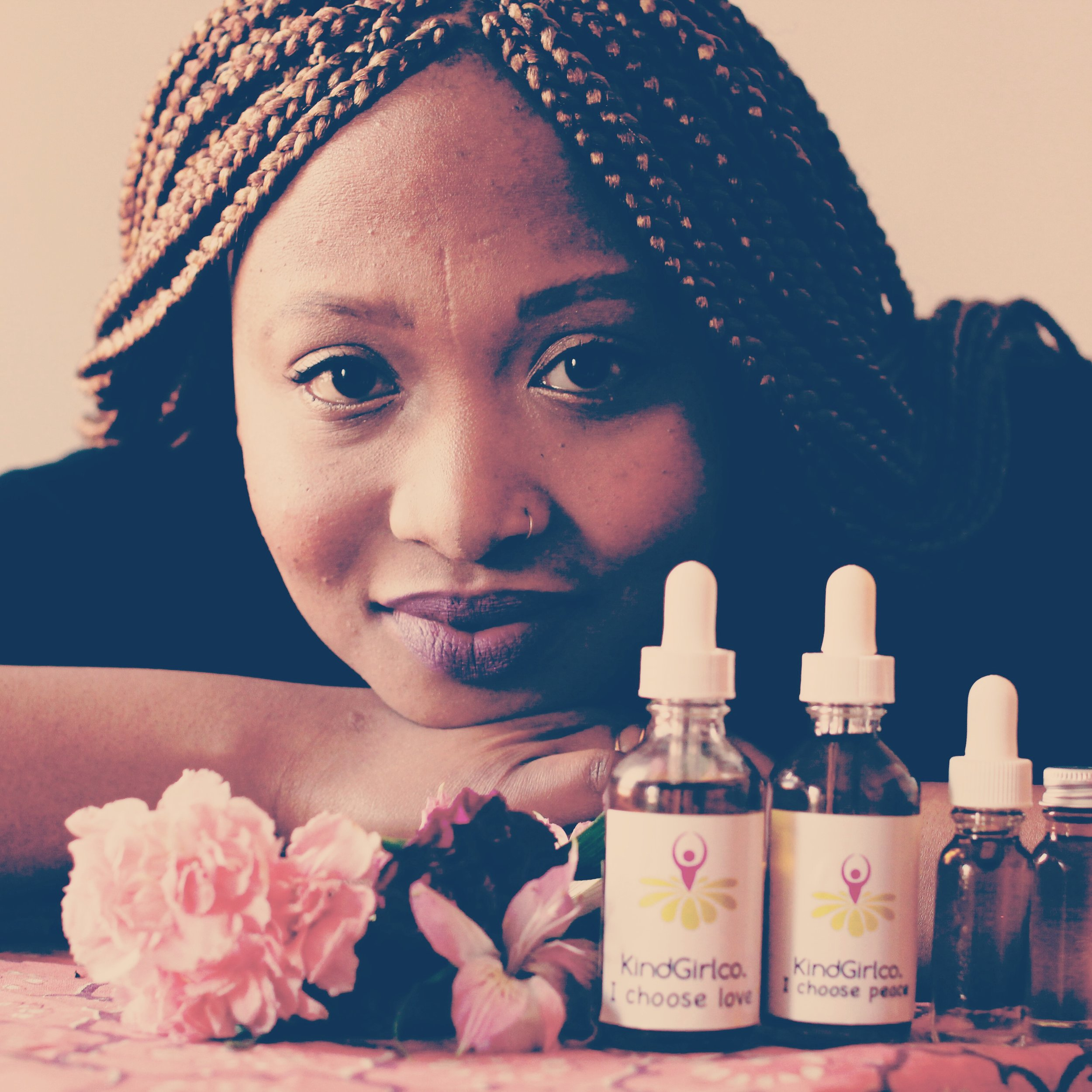 Photo by Alcy Sivyer  *Oils are handmade by a Skin-Formulator and therefore will not be exactly the same.