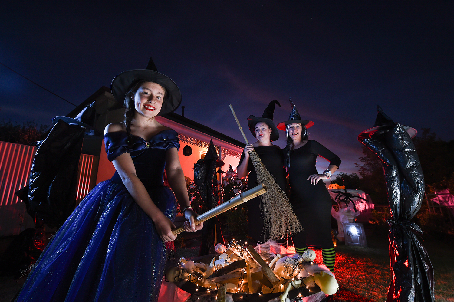 (Photo Mark Jesser) East Albury. 