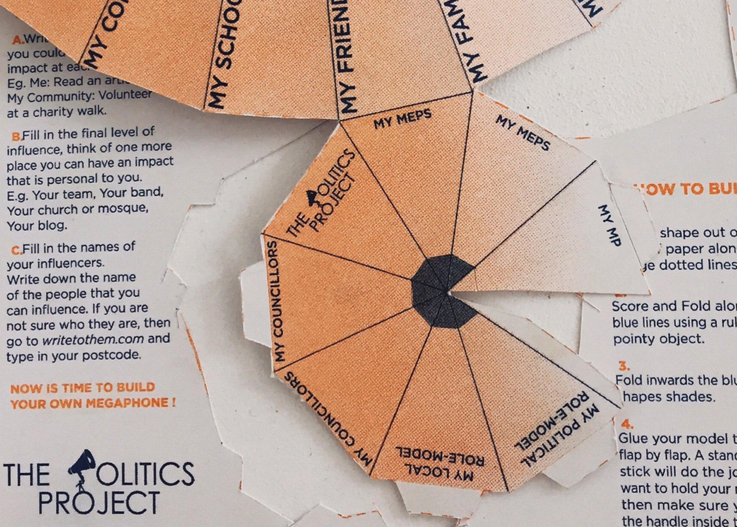 Bespoke Origami Design