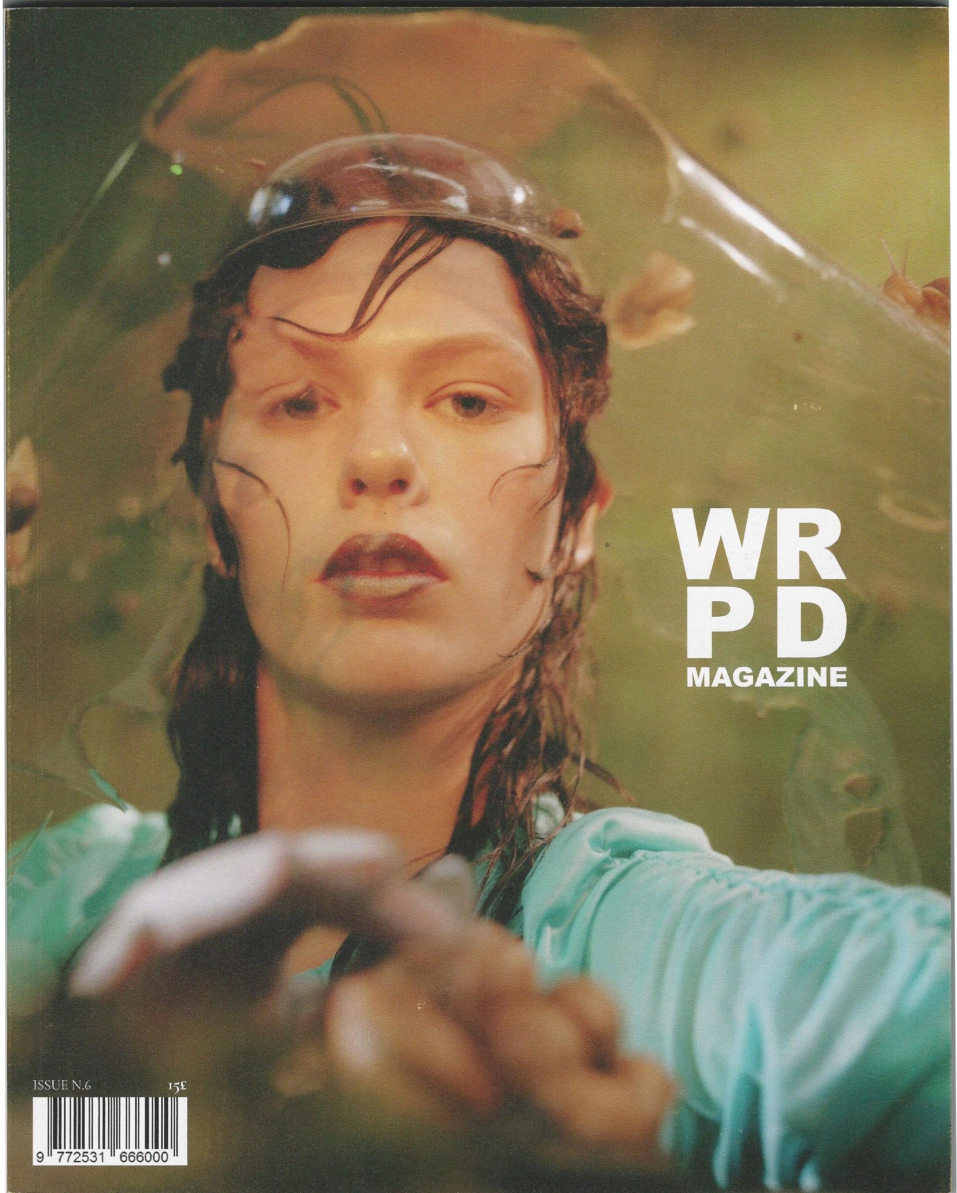 Frankie and Clo Magazine 'Sofia'   Photographer: Sara Mattone - Stylist: Aureliano Quattrone - Make up: Ginevra Calie