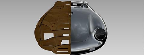 Restauration de véhicules anciens -