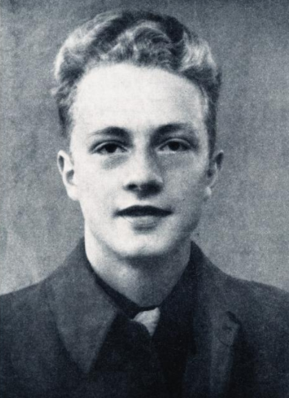 Tomas Per Trægde - Født 29. mai 1924 i Mandal