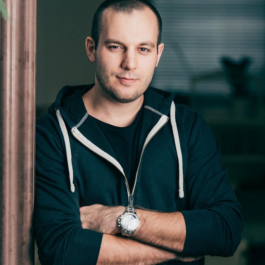 Ivan Vukmanić  product design & development