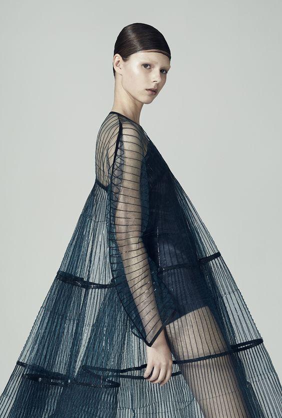 Matilda Norberg is a Swedish fashion designer.jpg