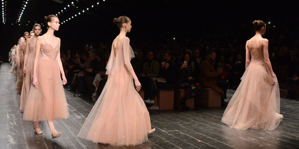 Valentino  Fall 2016 Via Elle