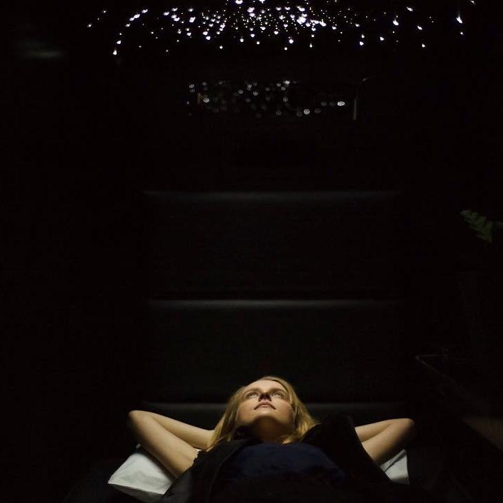 Image: Private Sleep Pod at Nap York