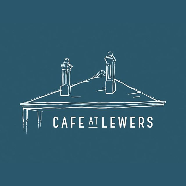Here it is! A really fun project I was lucky enough to work on with the @cafeatlewers a collection of both print and digital collateral to compliment the cafe's laid back atmosphere. If you're ever in the Penrith area be sure to stop by, the menu is delicious 🥪🍰☕️✨ . If you're interested you can read a little more about the project via my blog. Link is in my bio ✨