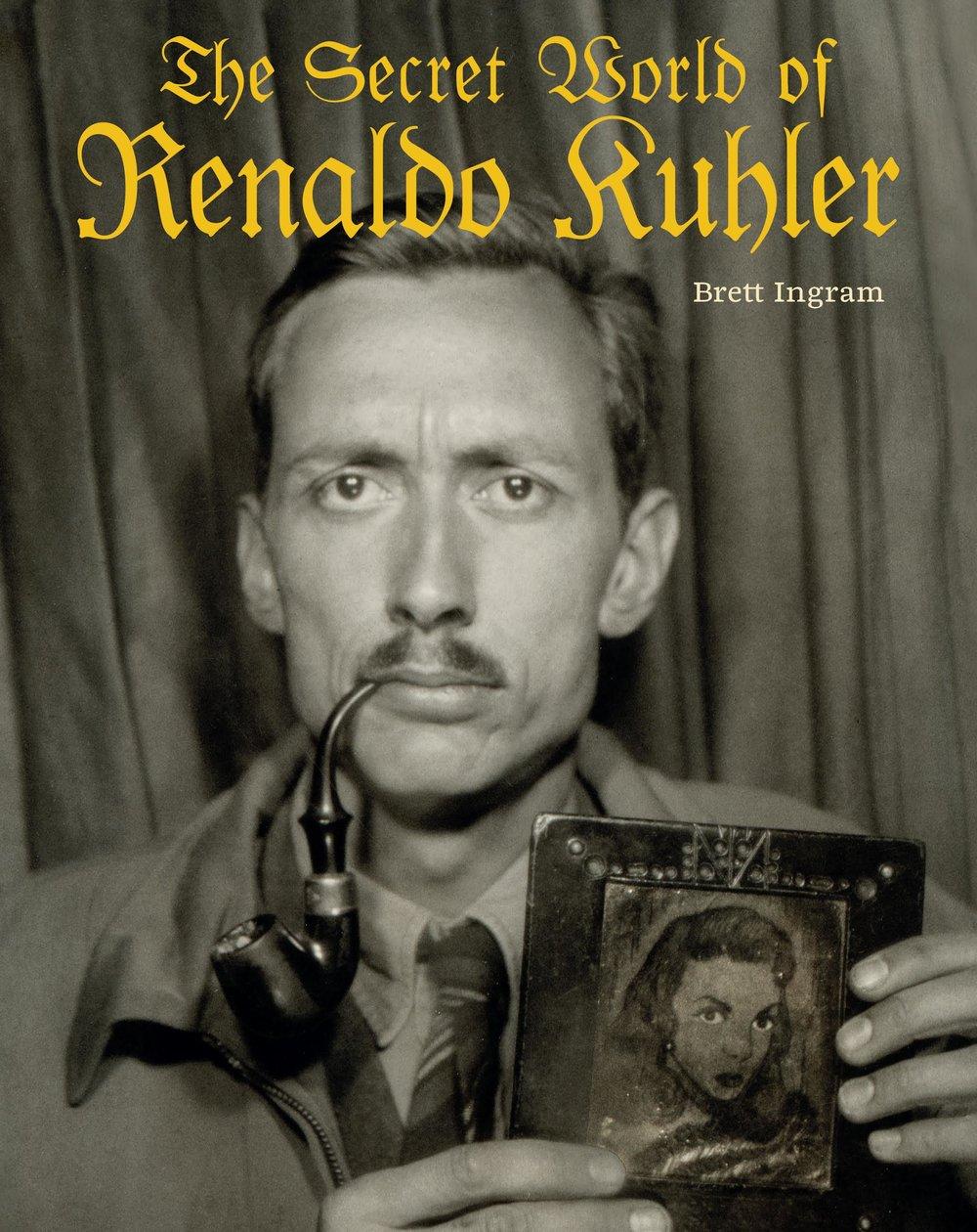 Purchase  The Secret World of Renaldo Kuhler