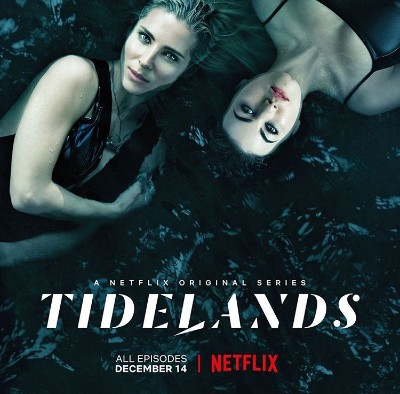 Two tracks featured on the Netflix series Tidelands season one.    Egyptian Darkness - Episode 2    Appalacherna - Episode 8
