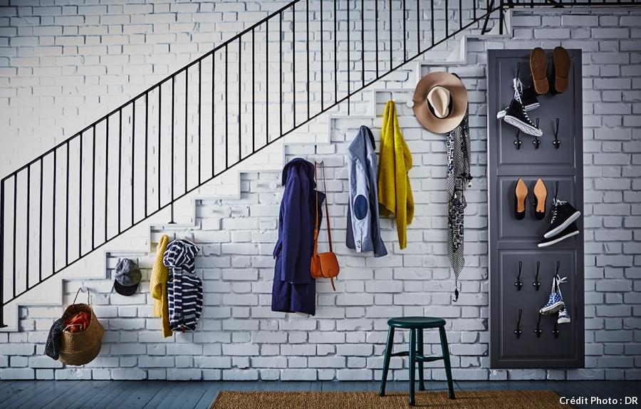 Les meilleures idées d'aménagement sous un escalier -