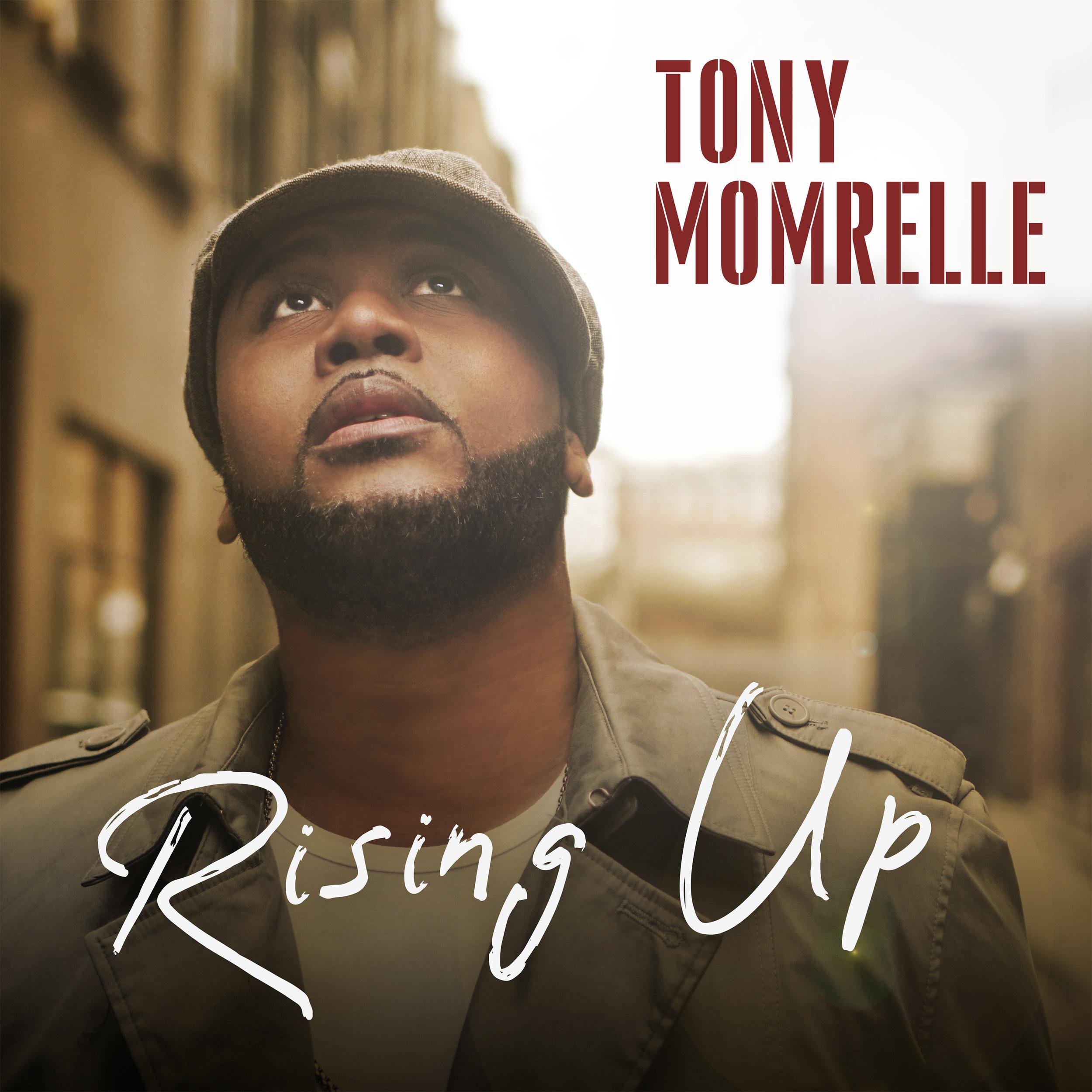 rising up tony momrelle
