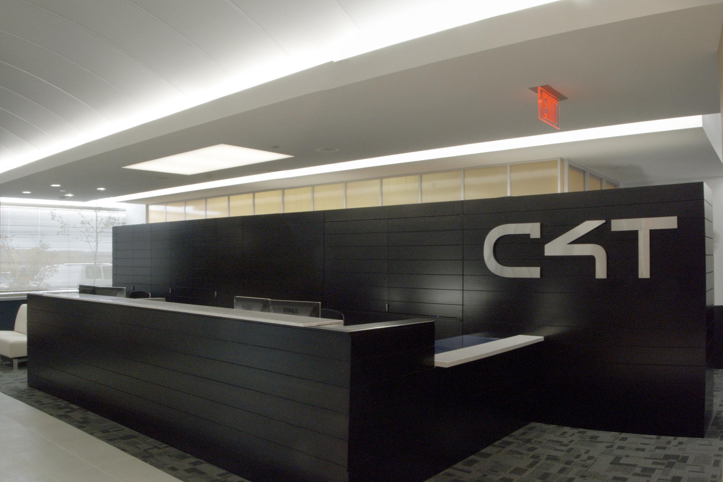 ManTech C4T: Center for Technology