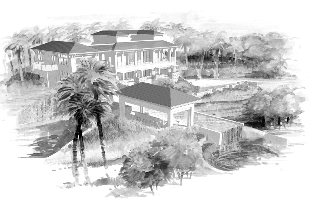 Casa Chinola