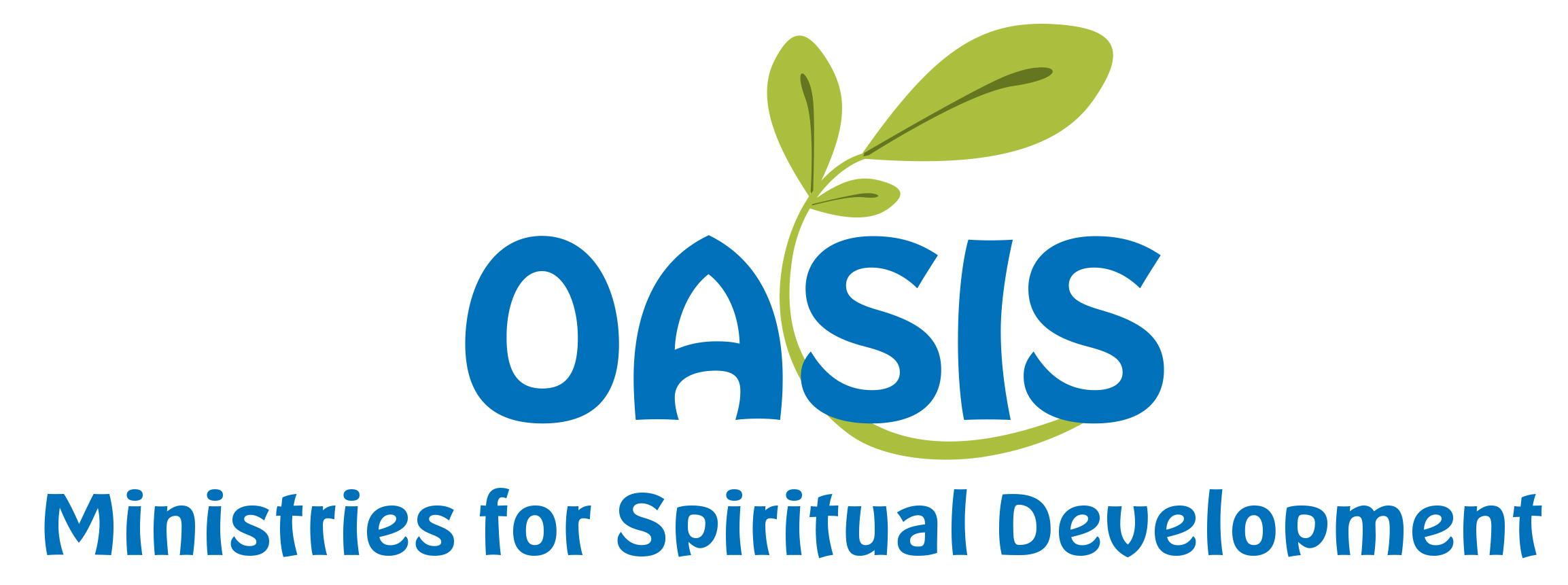 OASIS Ministries for Spiritual Develpment