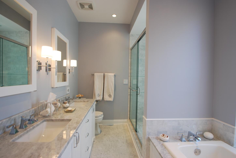 Master Bathroom Renovation Lakeview