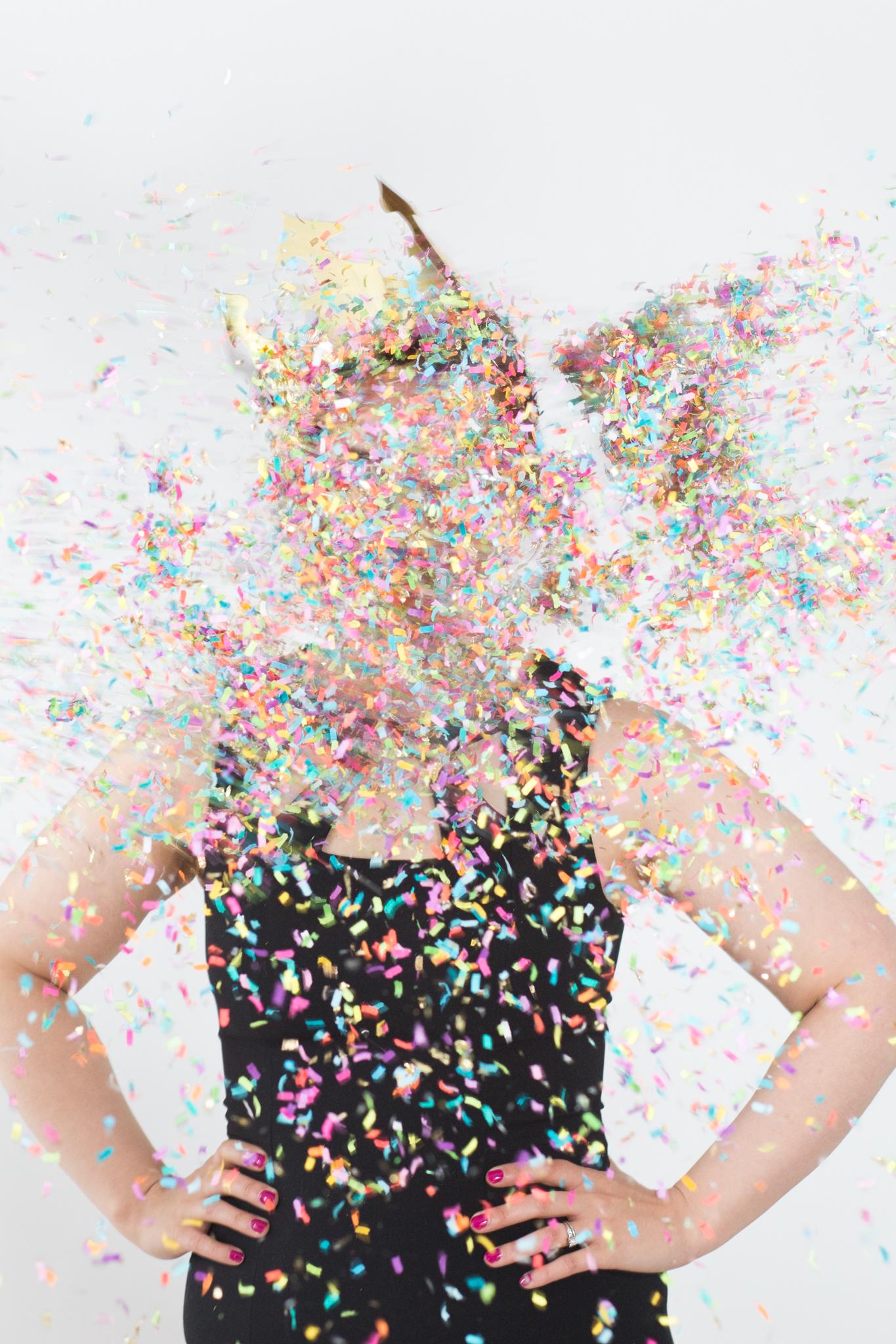 Shaina Lee Photography   The Confetti Bar
