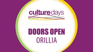 culture days doors open orillia logo.png