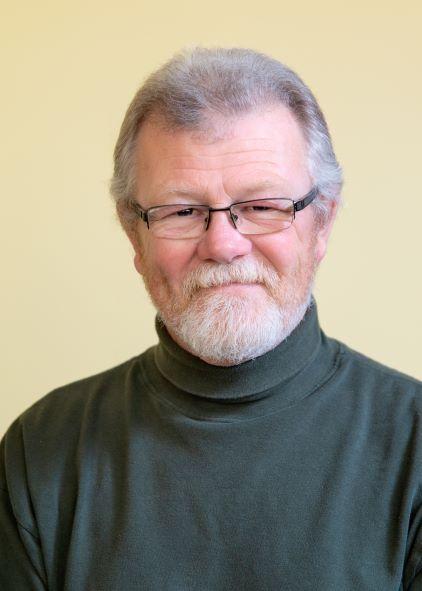 Stan Lippert Custodian