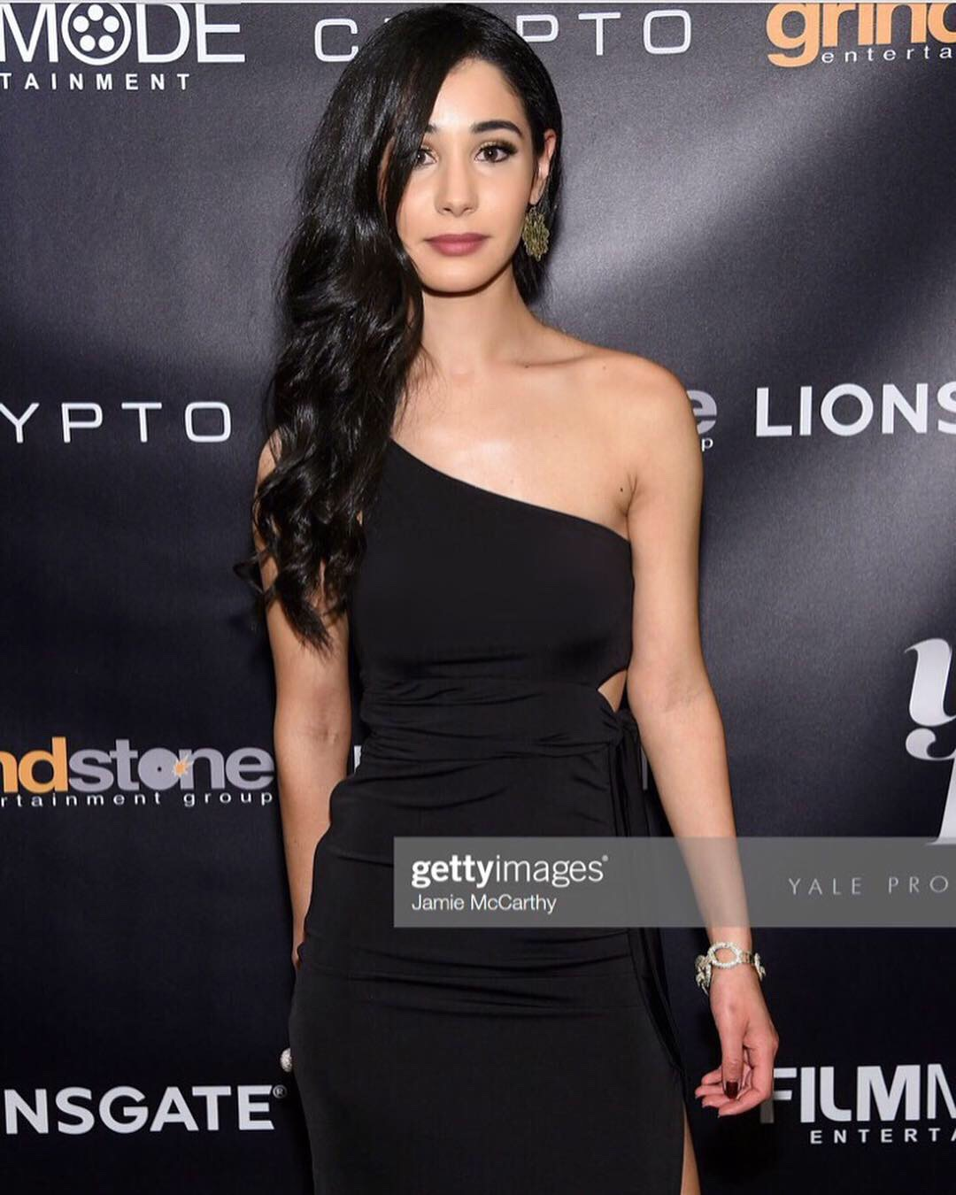 Alexandra Mazzucchelli Courtesy of Getty Images