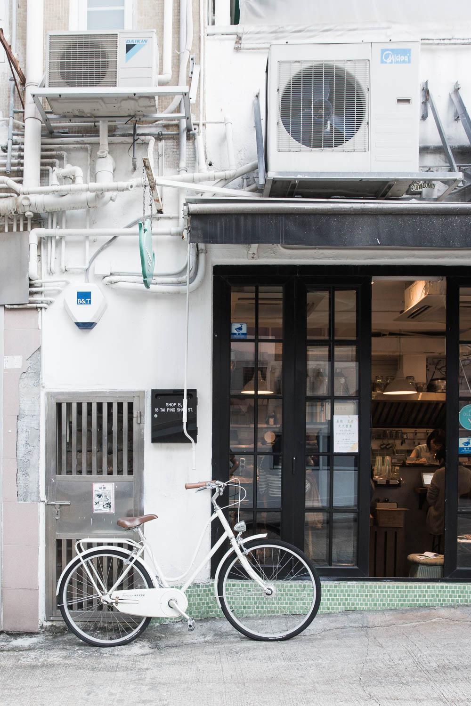 Guided // Hong Kong x Rye London