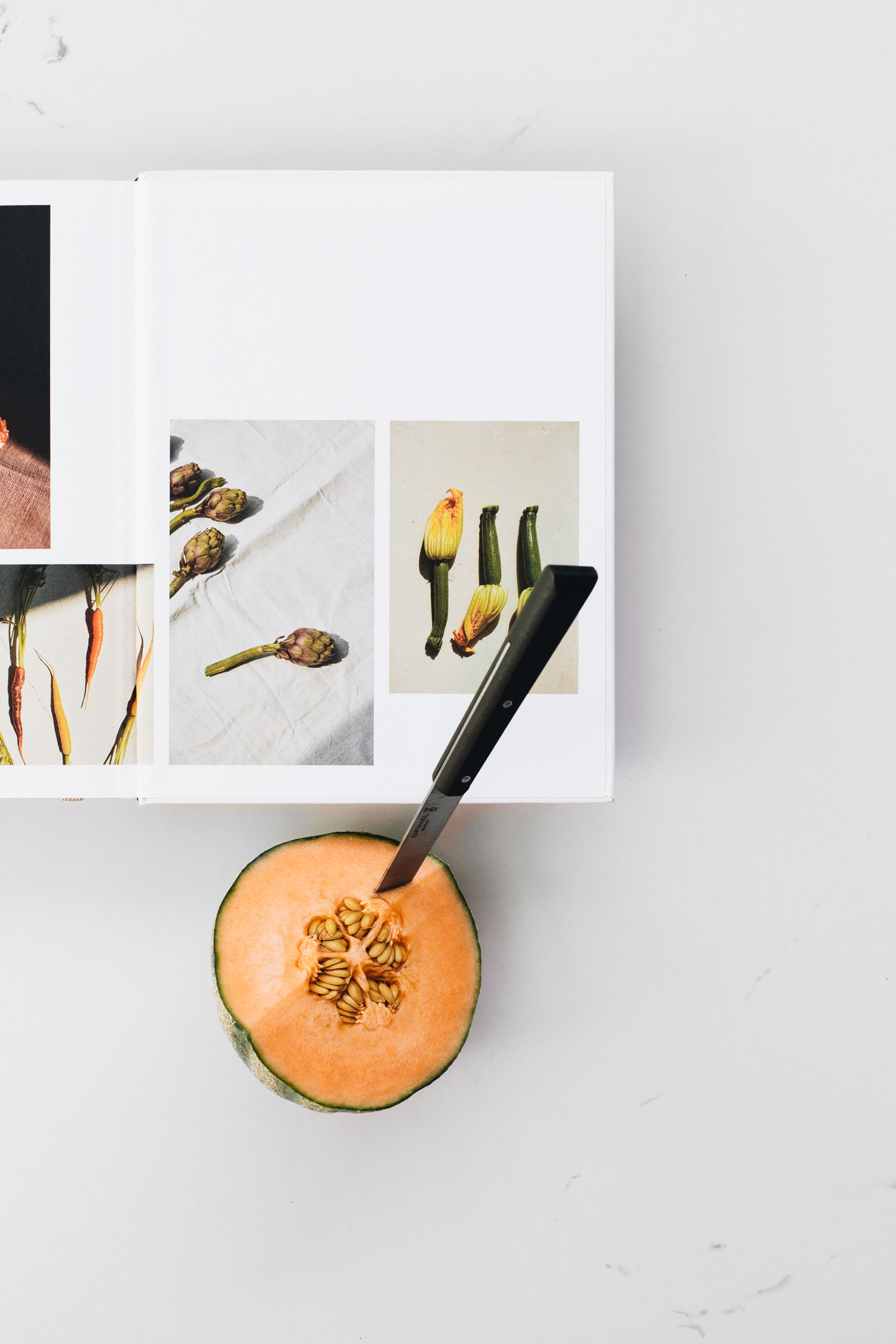 Rye Cookbook Club - The Modern Cook's Year by Anna Jones