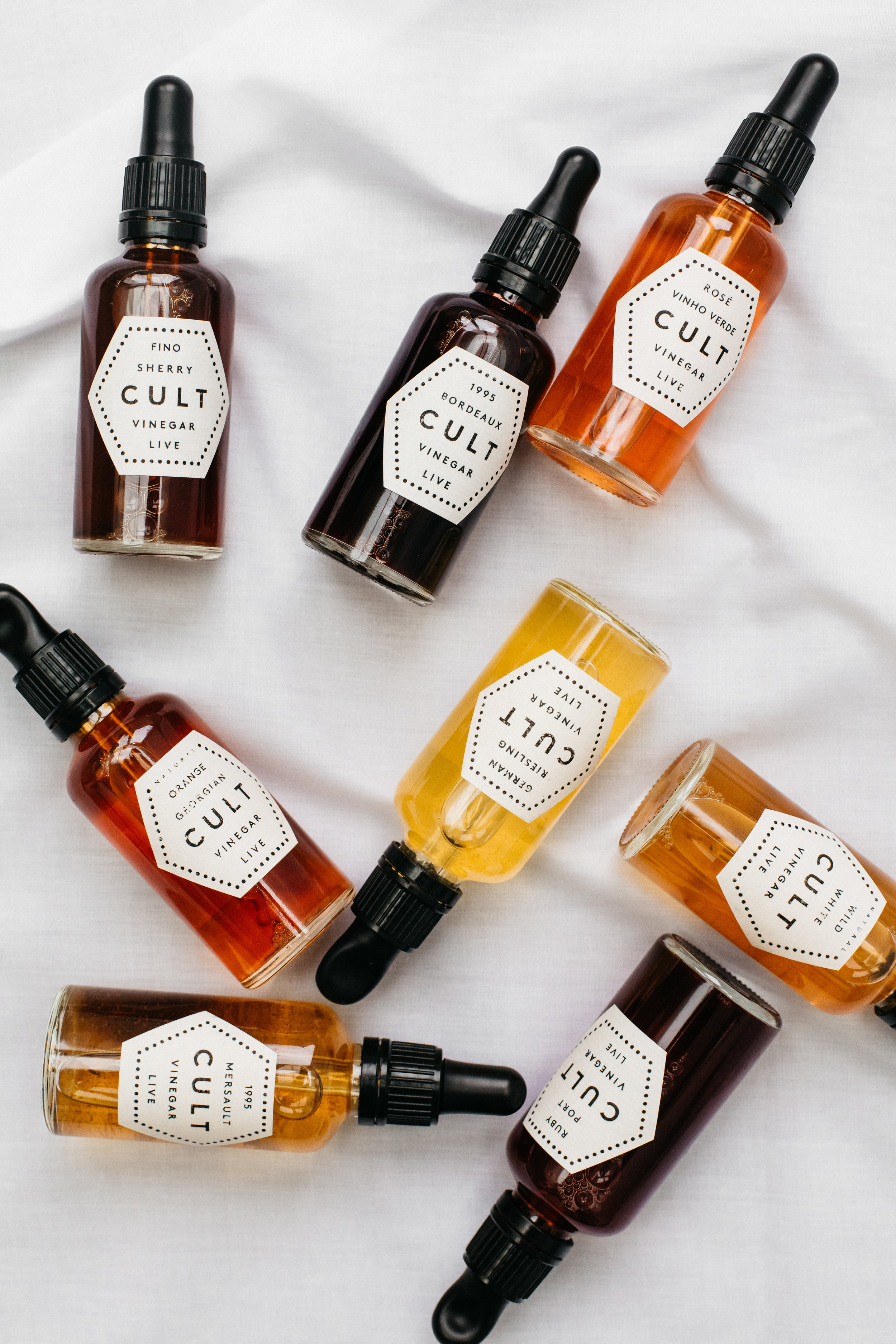 In The Studio With - Jonathan Brown of Cult Vinegar