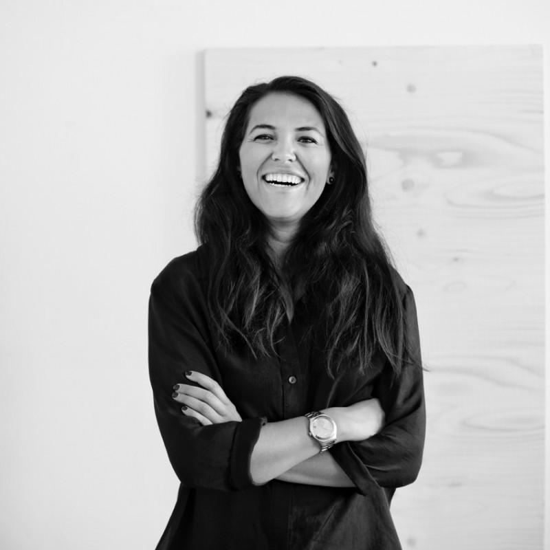 Rivia Oliveira, créatrice de Rivia Sports