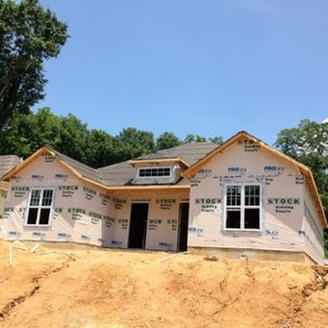 LSRHC affordable housing unit