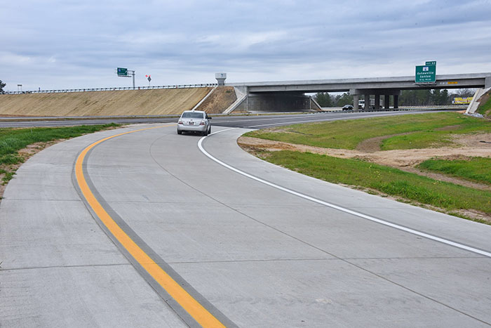 I95 and US 301 Improvement Project