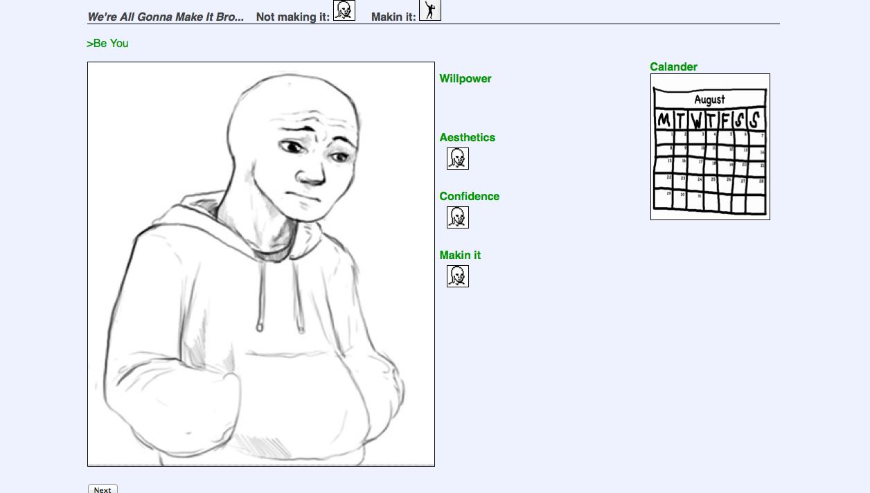 4chan fit