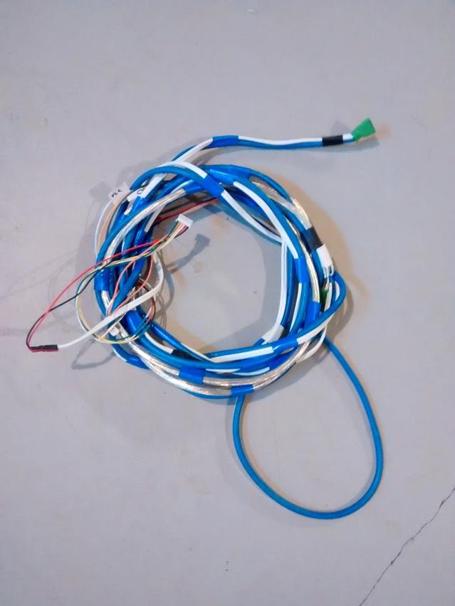 Motor Wire Prototype