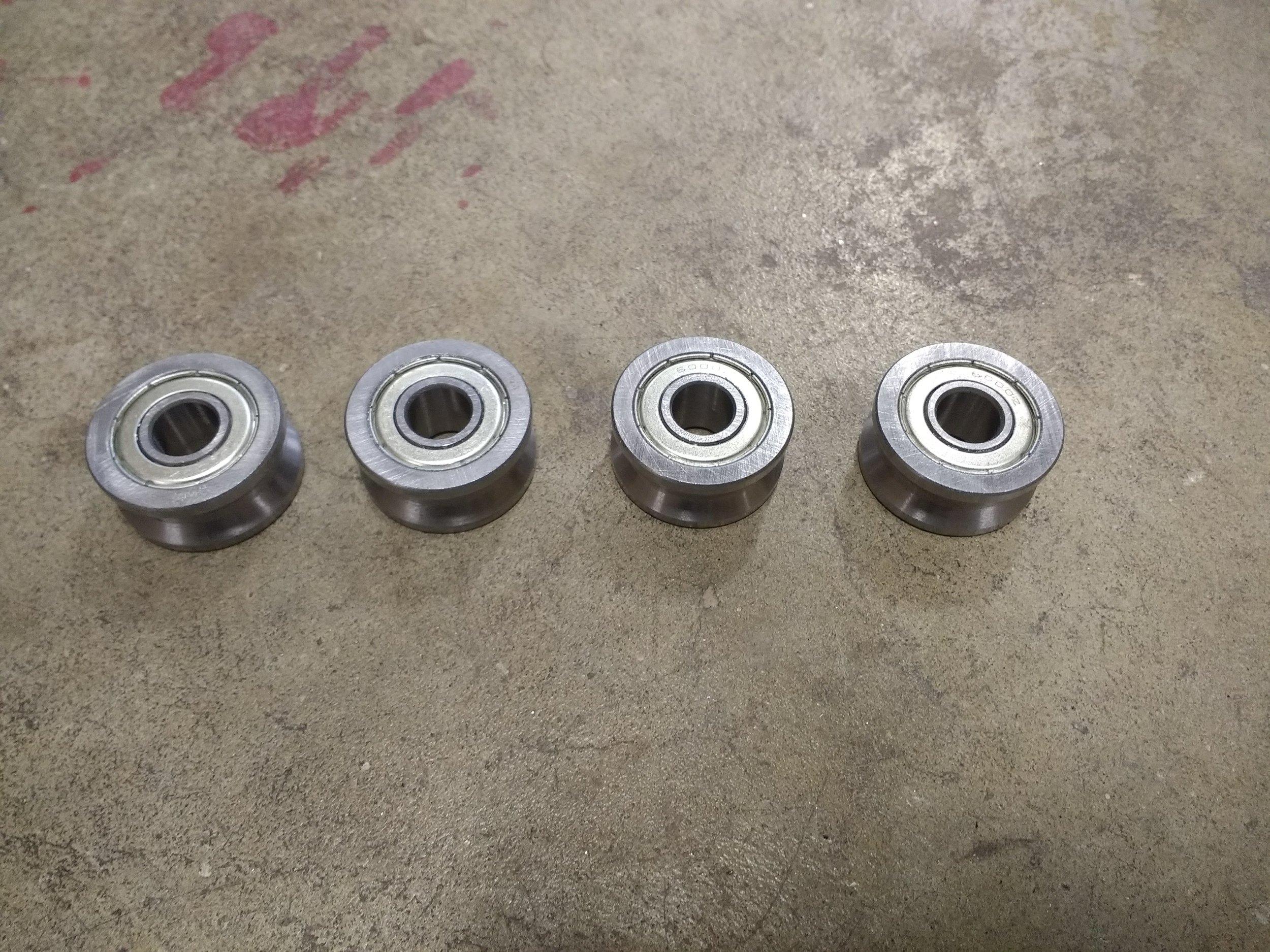 Ring Bearings