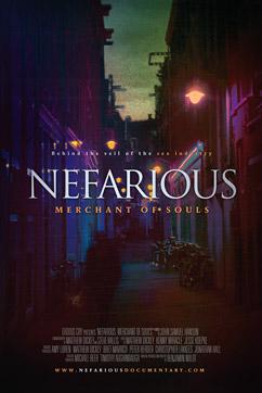 Nefarious: Merchant of souls    Benjamin Nolot - Exodus Cry