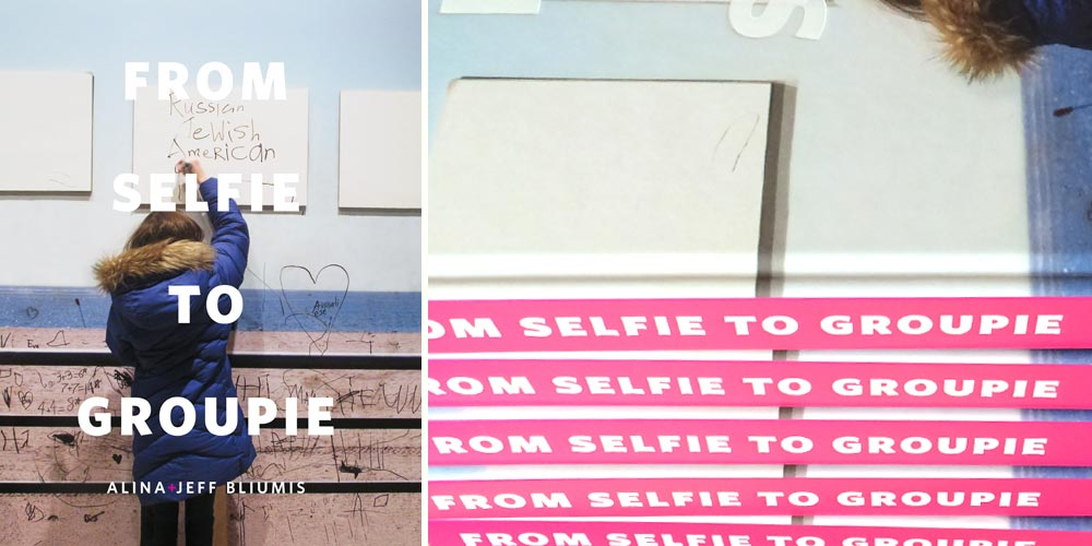 From Selfie to Groupe , publication